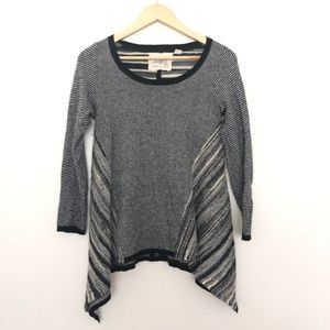 Anthropologie Angel of the North Sweater Small